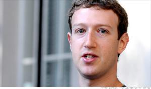 年轻人正逐渐对Facebook失去兴趣