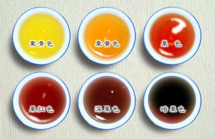 並非所有普洱茶都越陳越香