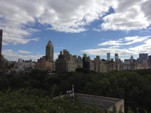 大都會博物館屋頂花園