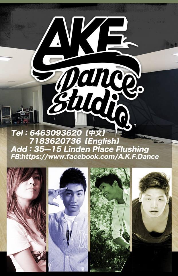 A.K.F.Dance Studio