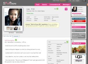 2RedBeans网站截屏