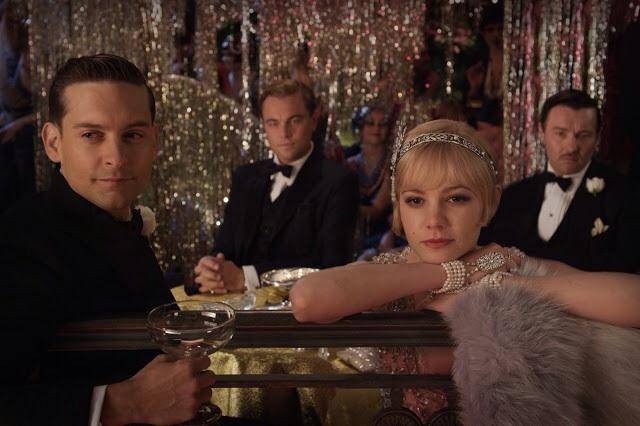 时尚纽约 了不起的盖茨比 (the great gatsby) 奢华之夜
