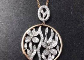 纽约珠宝设计师 Lina Mei 推出仲夏夜之梦 钻石系列