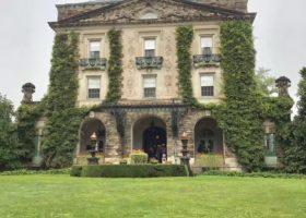 游洛克菲勒荘园 鉴赏顶级艺术收藏品