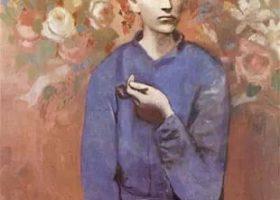毕加索的画有多少人能看懂