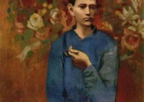 画风多变的天才画家– 毕加索