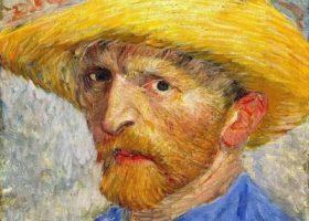 如果艺术是兴奋剂 梵高就是在痛苦与激情中HIGH了一辈子HIGH死的