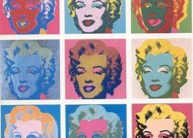 波普艺术 与 Andy Warhol