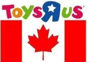 """全美最大玩具连锁Toys""""R""""Us 申请破产"""