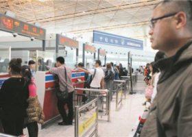 中国国庆黄金周600万人计划出境游 美国是热门目的地
