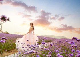 幸福点婚纱摄影工作室打造O2O(on line to offer) 的一站式服务