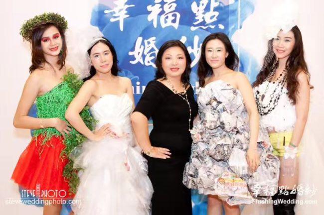 杨梓珊、曾育诚、刘伟图 分别夺法拉盛网好声音第六季 少儿组、青年组、黄金组冠军