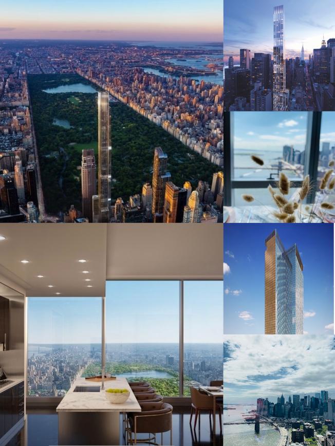 2021纽约TOP#1地产经纪戴冕 指点迷津